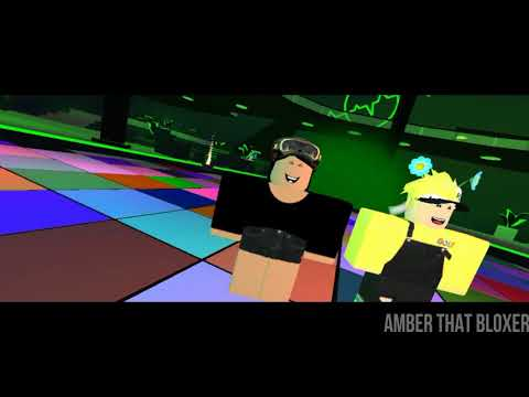 Clear by Pusher ft. Mothica (Shawn Wasabi Remix) - ROBLOX MUSIC VIDEO
