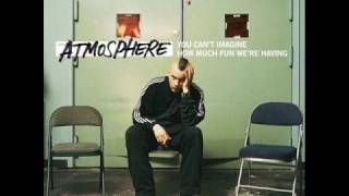Atmosphere - Say Hey There (Instrumental)