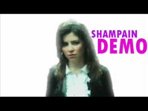 Marina And The Diamonds-Shampain (DEMO)