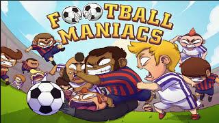 El SUPER mega ultra REGRESOO!!!!! | FOOTBALL MANIACS | Letaah7