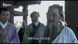 演說論語【下】52~102 Showing explanation《The Analects of Confucius》(電影場景)