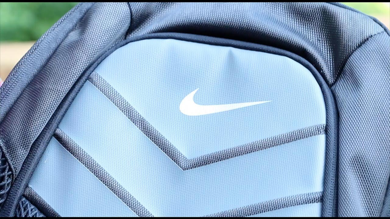 Nike Vapor Power Backpack Review - YouTube a18ad3ab2d711