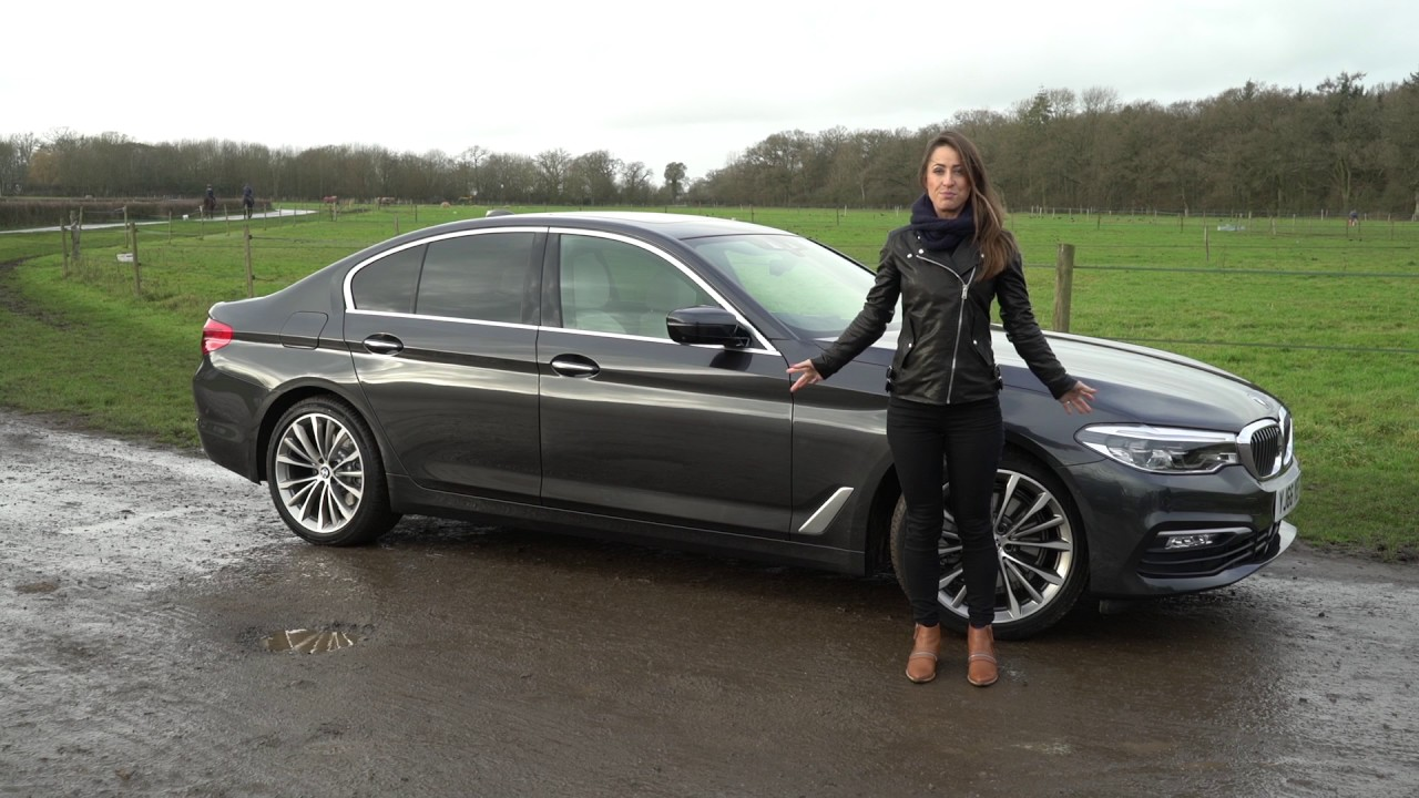 BMW 5 Series Review 2019 | What Car?