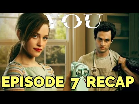 Download You Season 3 Episode 7 We're All Mad Here Recap