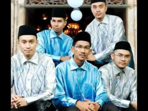 Inteam & UNIC - Balada Selawat