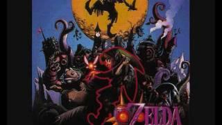 Repeat youtube video The Legend of Zelda: Majora's Mask -OST- all Tracks