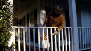 Lock-n-load® Hangers Deck Railing Hanger