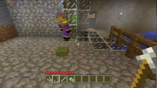How to make an Automatic Slime Farm - Minecraft Xbox 360 Tutorial