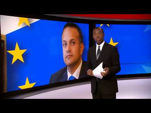 """Brexit fallout: Irish PM - """"the clock is ticking"""" over border issues"""