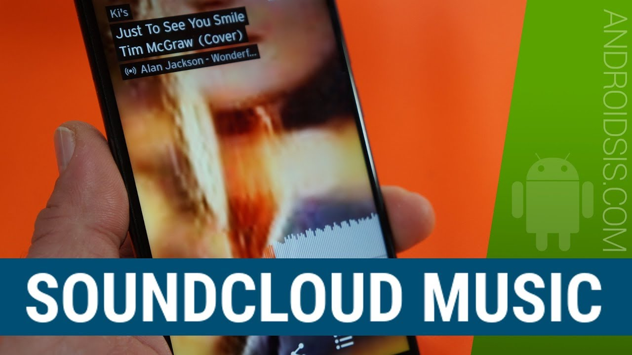 APK] SoundCloud Music Mod compatible con Viper4Android