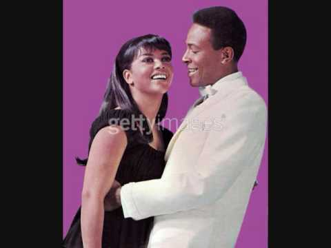 Marvin Gaye & Tammi Terrell - If This World Were Mine mp3