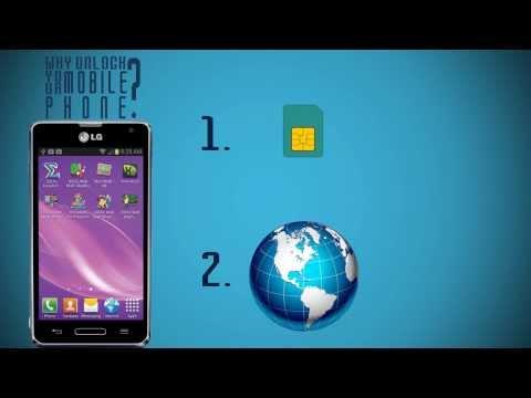 LG Optimus F3Q Video clips - PhoneArena