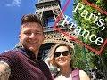 Our Trip to Paris