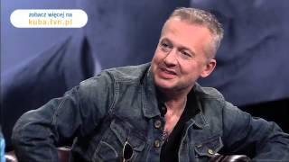 Kuba Wojewódzki  - Linda i Dorociński o Agacie Kuleszy- bonus 3