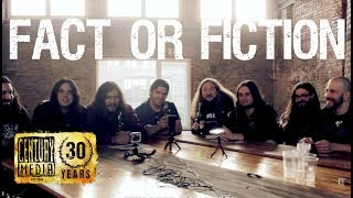 FACT OR FICTION – Episode 1 (ANGELUS APATRIDA vs. SKELETAL REMAINS)