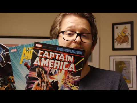 Marvel Comics Review: Captain America, The Mighty Avengers, & Guardians of the Galaxy Mp3