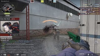 CSGO - People Are Awesome #87 Best oddshot, plays, highlights