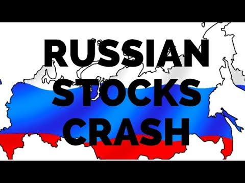 THE RUSSIAN STOCK MARKET CRASH AN OPPORTUNITY?
