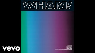 Wham! - Blue (Live from China) [Official Audio]