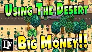 Stardew Valley [1.1 Update] - 38. Money Matters - Let's Play Stardew Valley Gameplay