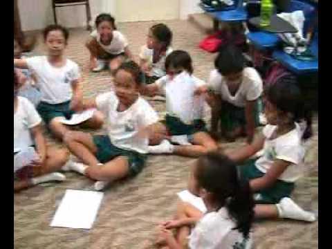 WhatsAbd - St Margaret Primary School Speech & Drama 2010 (Part 2)