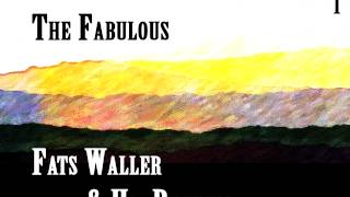 Fats Waller - Old grand dad