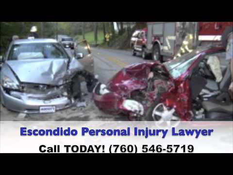Car Accident Lawyers Escondido Ca (760) 546-5719