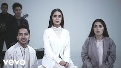 GAC (Gamaliél Audrey Cantika) - Berlari Tanpa Kaki (Official Music Video)