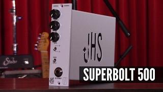 JHS 500 Series SuperBolt Overdrive
