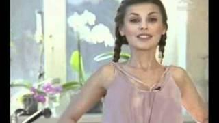 Стрип-дэнс с Кариной Харчинской - 8