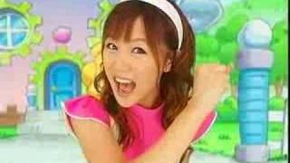 [CM] Athena & Robikerottsu - Shouri no BIG WAVE!!!