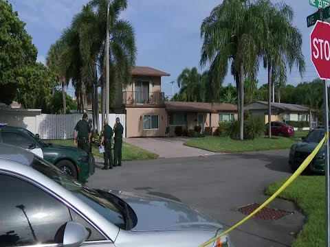 Partygoers Detained After Shots Fired In Pompano Beach, Says BSO