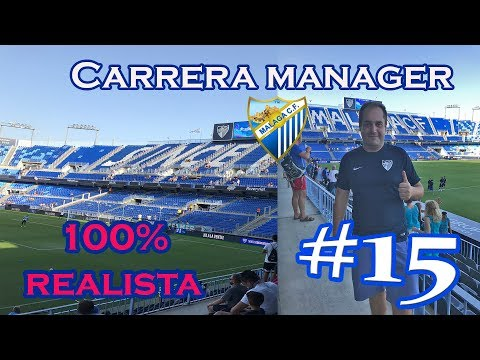 ¡¡FINAL DE TEMPORADA ÉPICA!!  | FIFA 18 CARRERA MANAGER REAL
