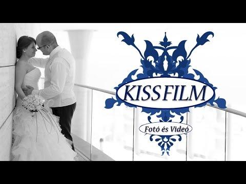 Esküvői fotós és videós Nyíregyházán és környékén