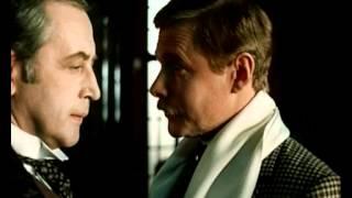 Приключения Шерлока Холмса и доктора Ватсона 1