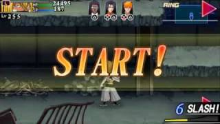 Bleach Soul Carnival 2 - [BossRush] Tia Harribel Full Evade