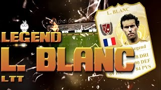 Kênh LTT | Review Laurent Blanc World Legend - FIFA Online 3 Việt Nam