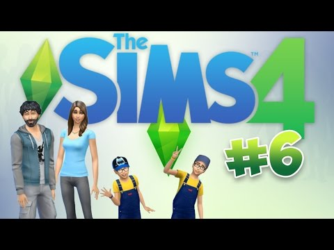 The Sims 4 - New Kitchen - #6