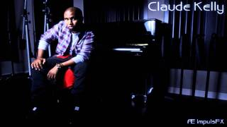 Claude Kelly - If i never met you! | HD | Æ lmpulsFX