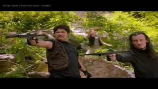 Hunters - Hollywood ACTION ADVENTURE Movies- Adventure Movies Full Length English