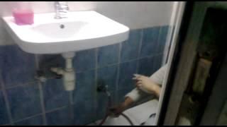 Tuvalette suç üstü yakalanan ümit afqan yaşar demirel tarfandan imha edildi :))