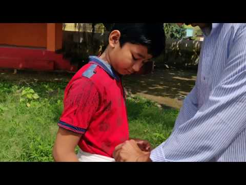 How to wear men's Dhoti आदमी की धोती कैसे पहने ?