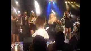 Quand Stony et Lylah dansent  [Concert Femmes Fatales] Atrium #972