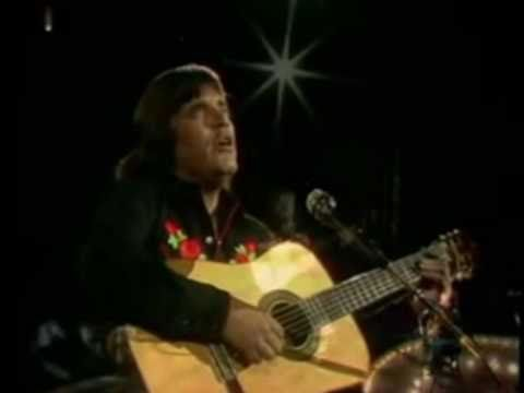 Samba Pa Ti - José Feliciano/Santana