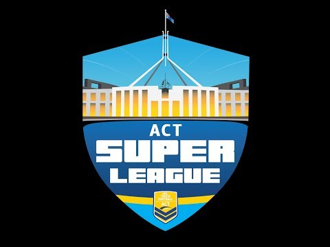2019 ACT Touch - Super League