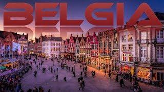 BELGIA - FAKTY NIE MITY
