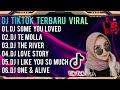 DJ TERBARU 2020 SLOW REMIX - DJ TIK TOK TERBARU 2020 - DJ VIRAL 2020 - DJ SOMEONE YOU LOVED