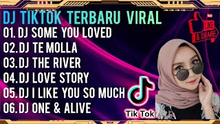 Download Lagu DJ TERBARU 2020 SLOW REMIX - DJ TIK TOK TERBARU 2020 - DJ VIRAL 2020 - DJ SOMEONE YOU LOVED mp3
