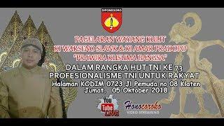 Download KI WARSENO SLANK & KI AMAR PRADOPO PRAWIRA KUSUMA BANGSA Klaten 5 Oktober 2018
