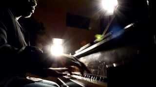 Journey faithfully Instrumental - piano cello cover - Mbandi